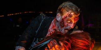 Bissfest - Horrornächte im Filmpark Babelsberg