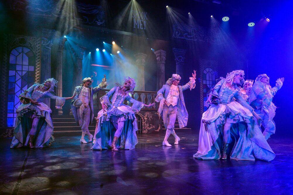 """Ein Märchen von Liebe, Mut und Freiheit: """"Spook Me! The Europa-Park Musical"""""""