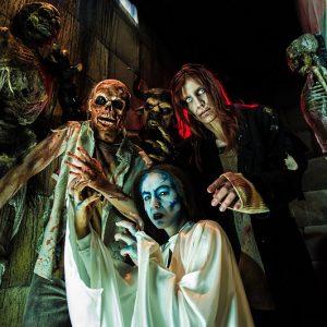 Horror Nights im Europa-Park Resort