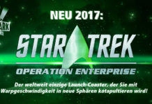 Logo Star Trek Operation Enterprise