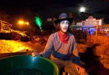 Halloween in der Zoom Erlebniswelt