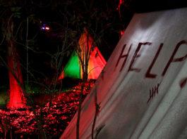 Halloween Horror Fest 2016 im Movie Park Germany