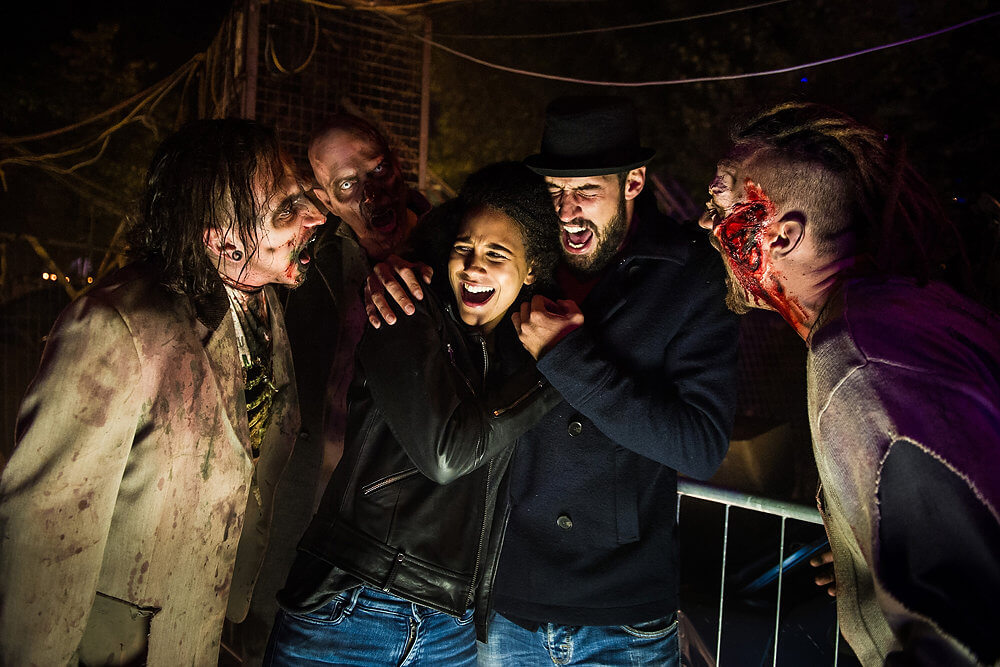 Horror Nights im Europa-Park