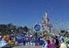 Disneyland Paris feiert seinen 25. Geburtstag+