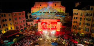 "Sommershow ""Imperio"" im Europa-Park Hotel Colosseo"