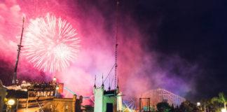 Sommernachtsparty im Europa-Park