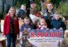 8 Millionen Besucher im Freizeitpark Toverland