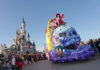 Festival der Piraten und Prinzessinnen im Disneyland Paris