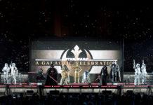 Legenden der Macht - Ein Star Wars Event im Disneyland Paris