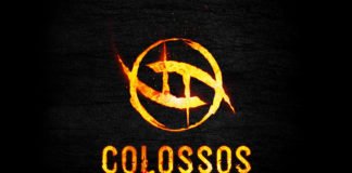Heide Park - Colossos