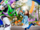 Toy Story Play Days im Disneyland Paris