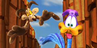 Zurück im Movie Park Germany: Looney Tunes