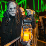 Halloween Horror Festival im Movie Park Germany
