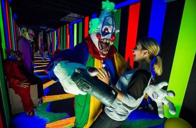 Horror Nights 2015 im Europa-Park