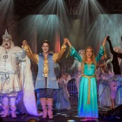 Spook Me! The Europa-Park Musical