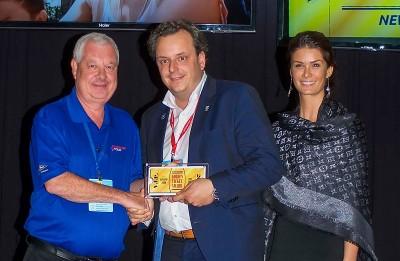 """Titelverteidigung bei den """"Golden Ticket Awards"""":  Europa-Park erneut """"Bester Freizeitpark weltweit"""""""