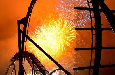 Pyro Games und lange Sommernacht am 20. August im Heide Park Resort
